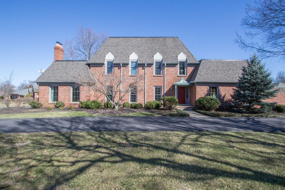 Single Family Home for Sale at 9211 Seaton Springs Pkwy Louisville, Kentucky 40222 United States