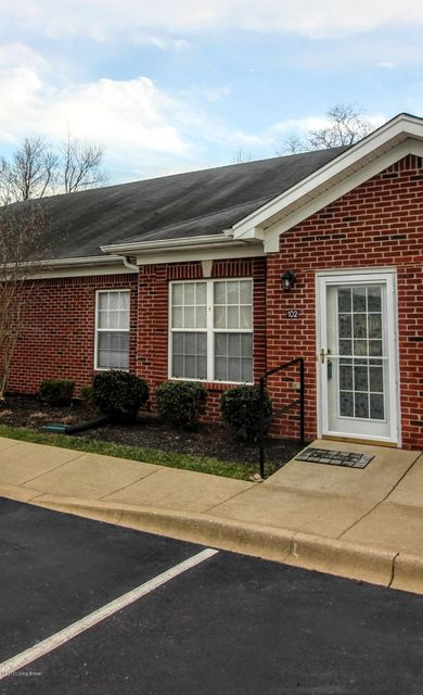 Single Family Home for Sale at 9304 Pine Lake Drive Jeffersontown, Kentucky 40220 United States
