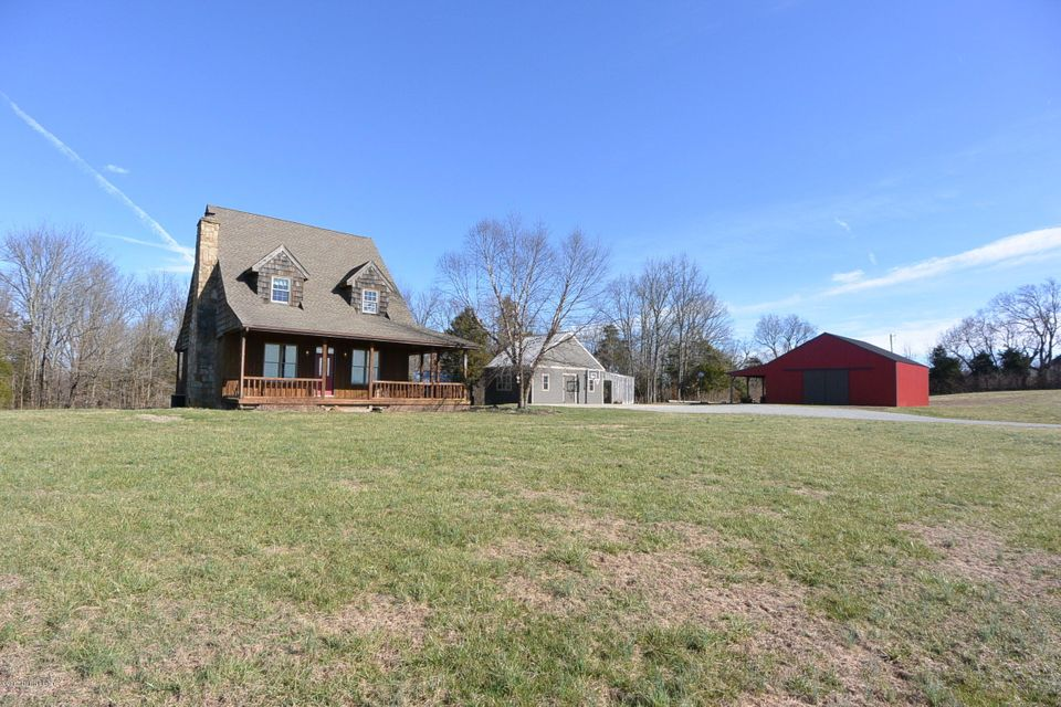 Single Family Home for Sale at 130 Chester Hahn Road Bloomfield, Kentucky 40008 United States