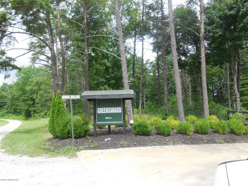 Additional photo for property listing at 8 Greensward IV  Clarkson, Kentucky 42726 United States
