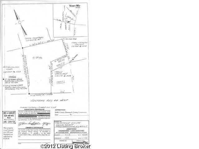 Land for Sale at Hwy 44 Shepherdsville, Kentucky 40165 United States