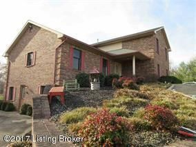 Single Family Home for Sale at 765 Culver Lane New Haven, Kentucky 40051 United States
