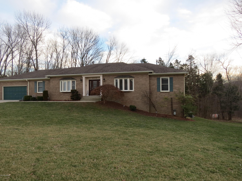 Single Family Home for Sale at 5112 Macintosh Avenue La Grange, Kentucky 40031 United States