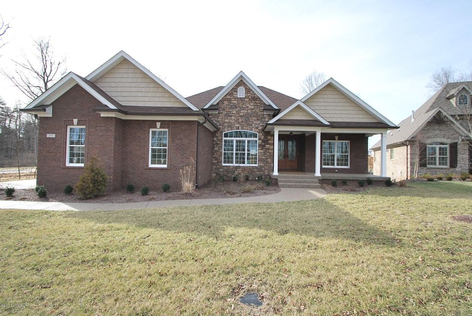 Additional photo for property listing at 295 River Crest South  Mount Washington, Kentucky 40047 United States
