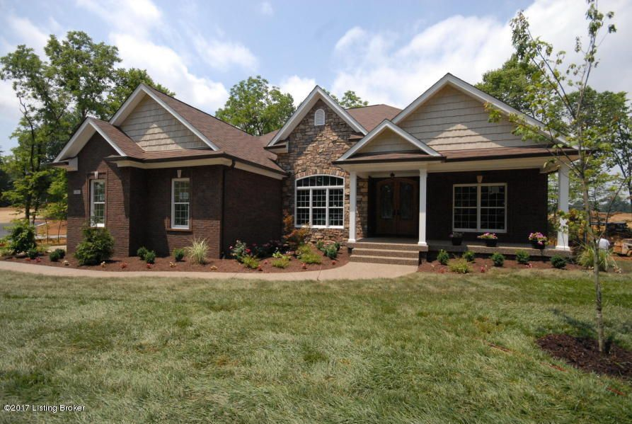 Single Family Home for Sale at 295 River Crest South Mount Washington, Kentucky 40047 United States