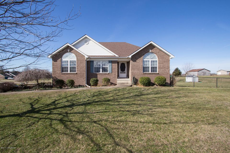 Single Family Home for Sale at 1000 Creek Pointe Drive Coxs Creek, Kentucky 40013 United States