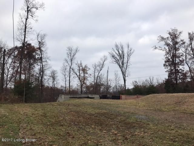 Land for Sale at 894 Rams Run Shepherdsville, Kentucky 40165 United States