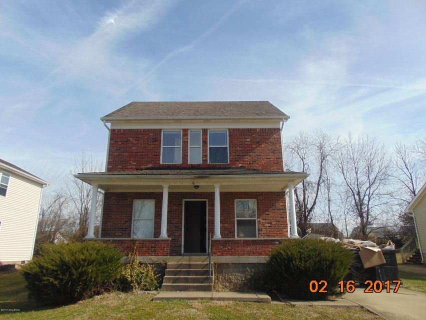 Single Family Home for Sale at 56 Maidie Lane Shelbyville, Kentucky 40065 United States