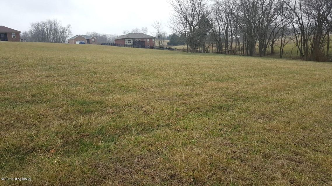 Land for Sale at 2A Curtis Taylorsville, Kentucky 40071 United States