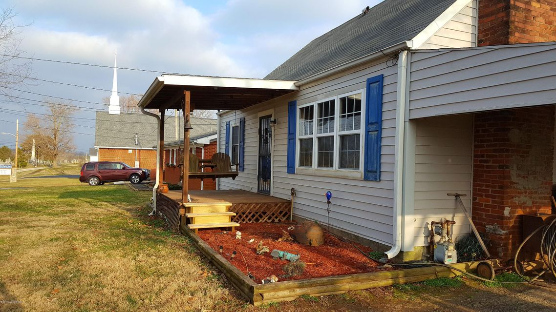 Single Family Home for Sale at 5325 Sunnyside Road Smithfield, Kentucky 40068 United States