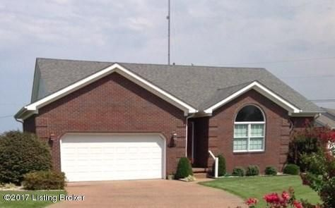 Single Family Home for Sale at 217 Chambliss Drive Hardinsburg, Kentucky 40143 United States
