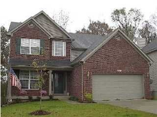 Single Family Home for Rent at 17407 Curry Branch Road Louisville, Kentucky 40245 United States