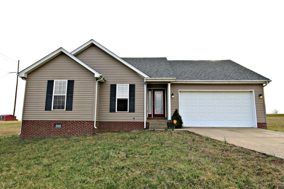 Single Family Home for Sale at 197 Winter Drive Taylorsville, Kentucky 40071 United States