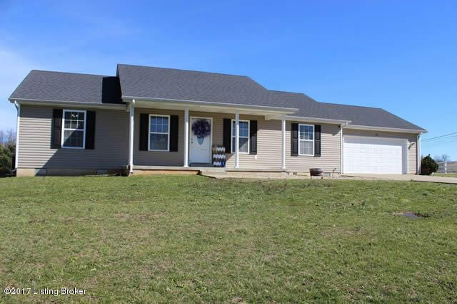 Single Family Home for Sale at 26 Zeus Road Cecilia, Kentucky 42724 United States