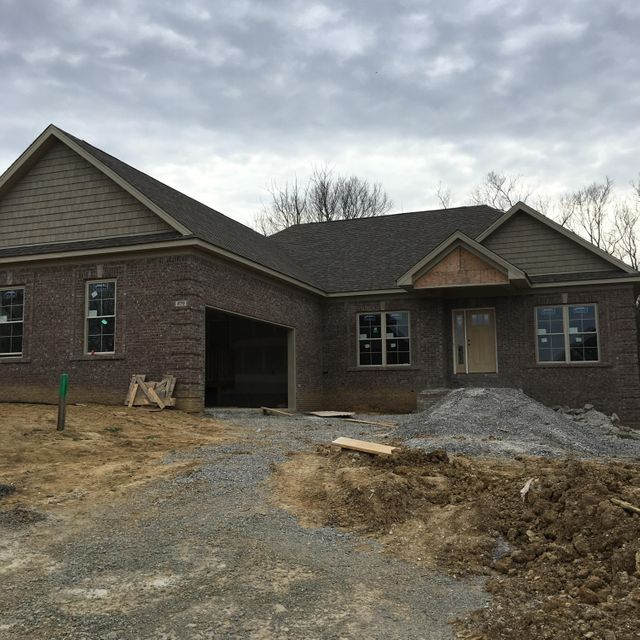Additional photo for property listing at 879 Abingdon Lane  Shelbyville, Kentucky 40065 United States
