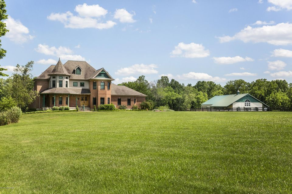 Additional photo for property listing at 1505 LESPRIT Pkwy  La Grange, Kentucky 40031 United States