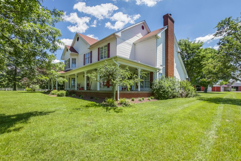 Additional photo for property listing at 923 Caney Fork Road 923 Caney Fork Road Bardstown, Kentucky 40004 United States