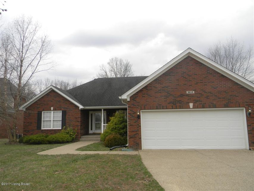 Additional photo for property listing at 9612 Marceitta Way  Louisville, Kentucky 40291 United States