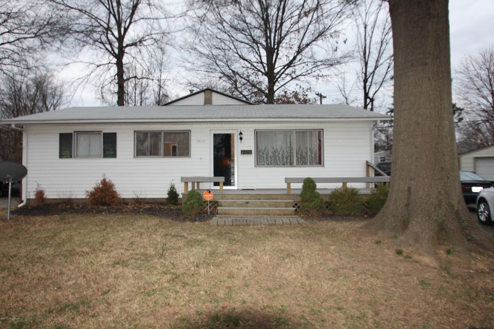 Single Family Home for Sale at 9800 Orlandi Court Jeffersontown, Kentucky 40299 United States
