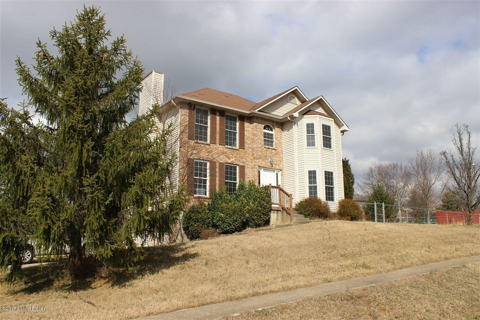 Single Family Home for Sale at 409 Georgia Lane Elizabethtown, Kentucky 42701 United States
