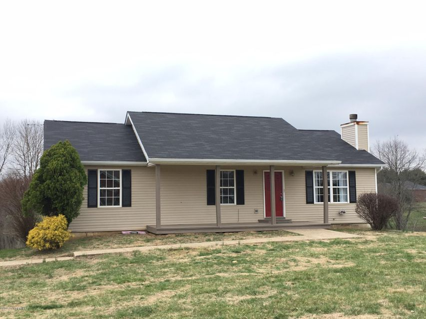 Single Family Home for Sale at 82 Kimberly Court Taylorsville, Kentucky 40071 United States