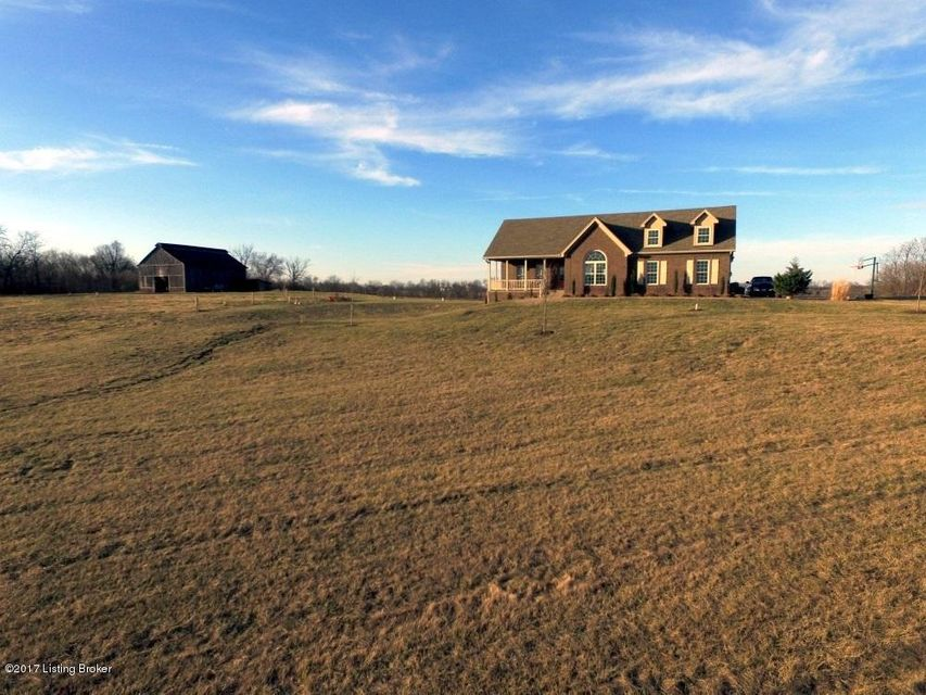 Single Family Home for Sale at 760 Parent Lane Finchville, Kentucky 40022 United States