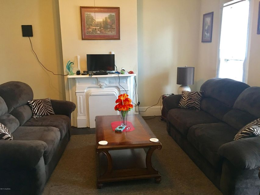 Additional photo for property listing at 216 Pope  Louisville, Kentucky 40206 United States