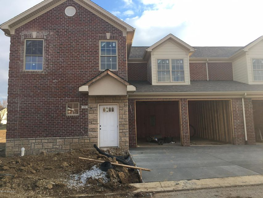 Additional photo for property listing at 21 Pheasant Glen Court 21 Pheasant Glen Court Shelbyville, Kentucky 40065 United States