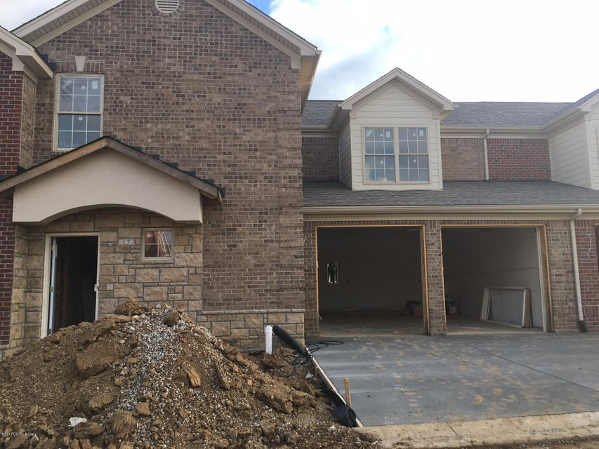 Additional photo for property listing at 17 Pheasant Glen Court  Shelbyville, Kentucky 40065 United States