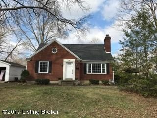 Single Family Home for Sale at 709 Sycamore Street Carrollton, Kentucky 41008 United States