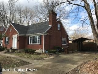 Additional photo for property listing at 709 Sycamore Street  Carrollton, Kentucky 41008 United States