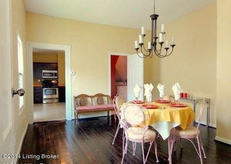 Additional photo for property listing at 949 Mulberry Street  Louisville, Kentucky 40217 United States