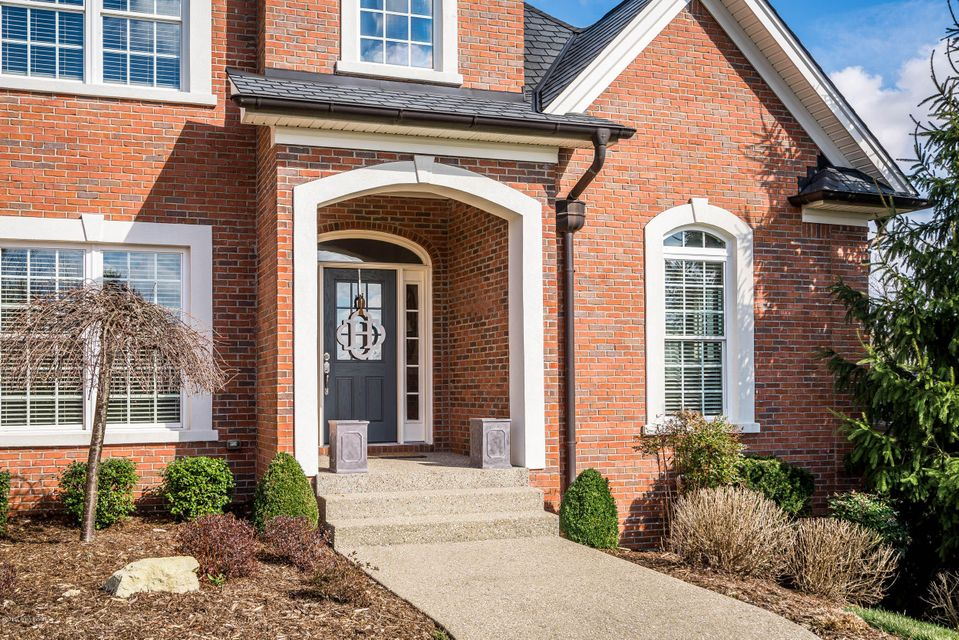 Additional photo for property listing at 1410 Shakes Creek Way  Louisville, Kentucky 40023 United States