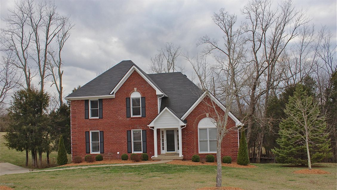 Single Family Home for Sale at 3114 Setting Sun Court Crestwood, Kentucky 40014 United States