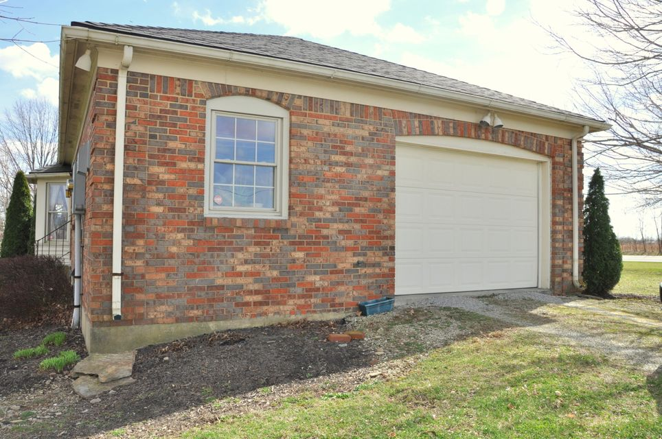 Additional photo for property listing at 6502 Hwy 421 S  Bedford, Kentucky 40006 United States