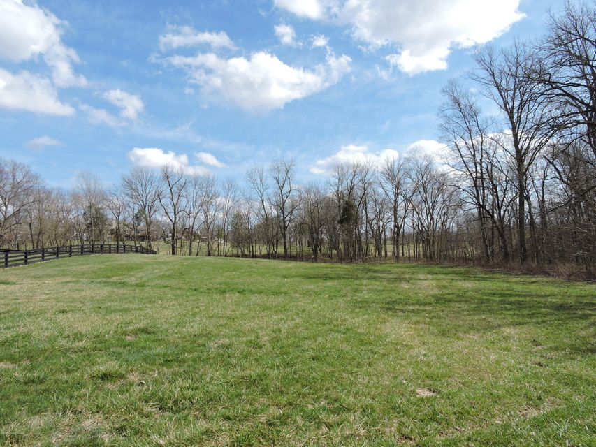 Land for Sale at Lot 20 Henry Fisherville, Kentucky 40023 United States