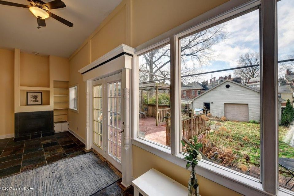 Additional photo for property listing at 1014 Everett Avenue  Louisville, Kentucky 40204 United States