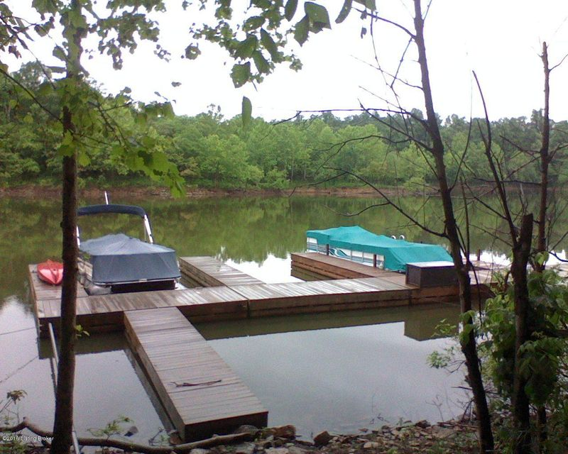 Additional photo for property listing at 54 Lake Front 54 Lake Front Leitchfield, Kentucky 42754 United States