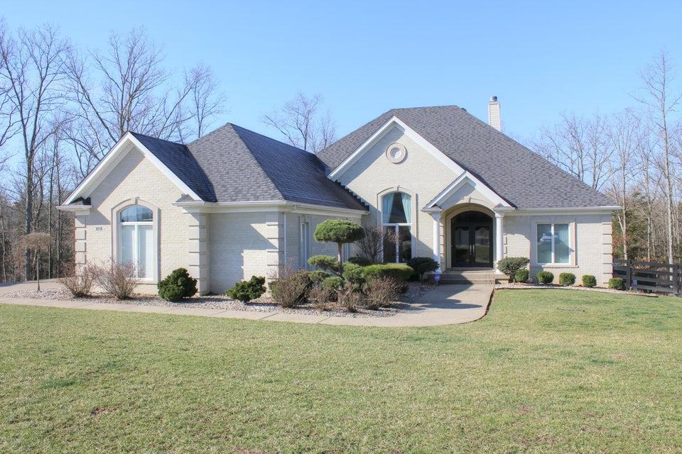 Single Family Home for Sale at 3016 Fallen Wood Lane La Grange, Kentucky 40031 United States