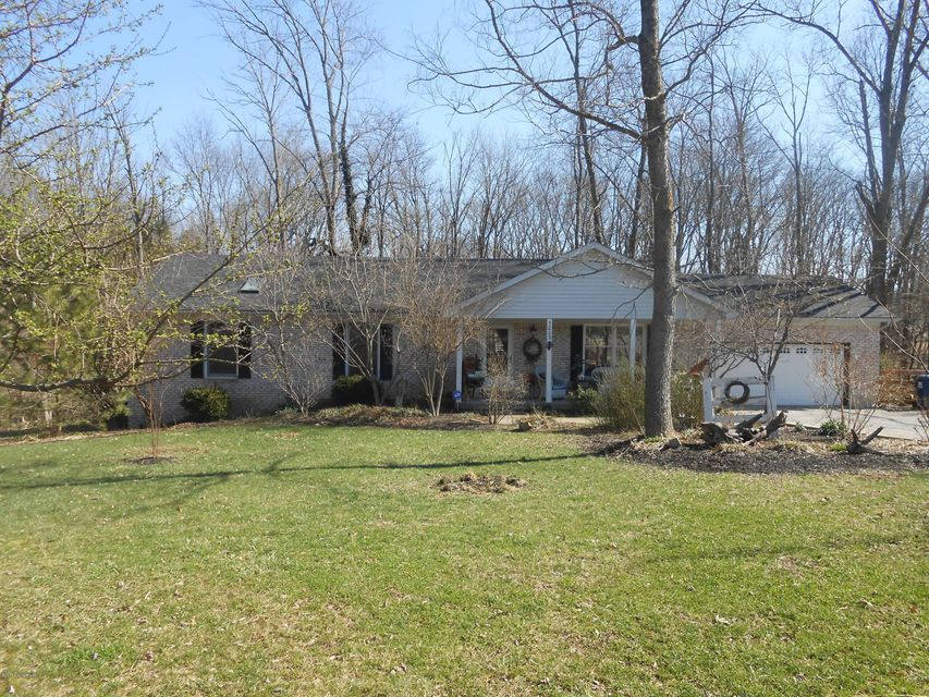 Single Family Home for Sale at 3003 Coffee Tree Court Crestwood, Kentucky 40014 United States