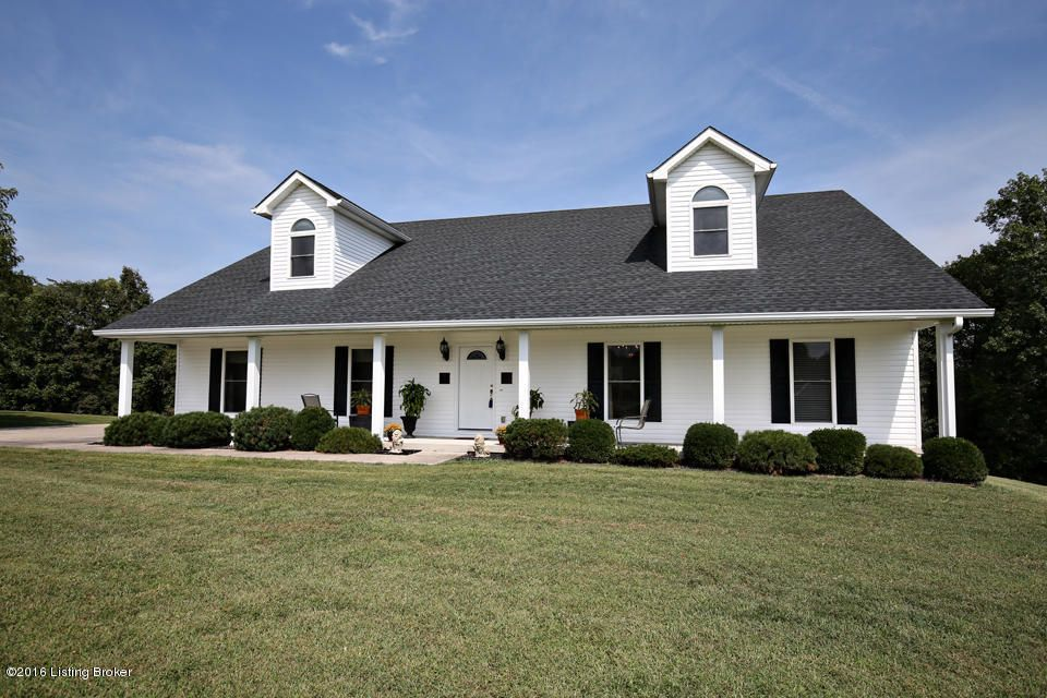 Single Family Home for Sale at 151 Hill Ridge Drive Taylorsville, Kentucky 40071 United States