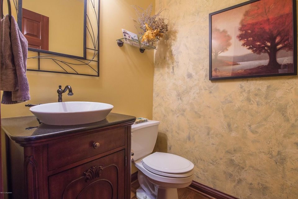 Additional photo for property listing at 7379 Wolfspring Trace  Louisville, Kentucky 40241 United States