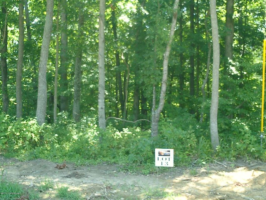 Land for Sale at 520 Red Bud 520 Red Bud Leitchfield, Kentucky 42754 United States
