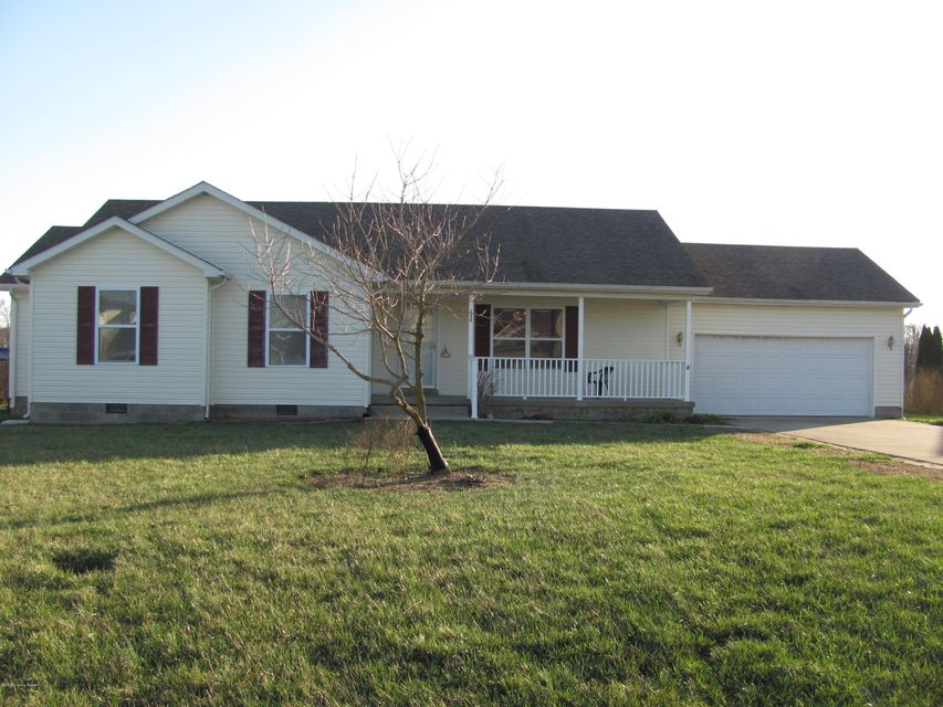 Single Family Home for Sale at 113 Donna Reed Blvd Cecilia, Kentucky 42724 United States