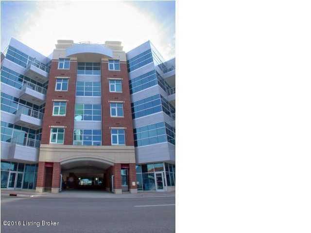 Condominium for Sale at 324 E Main Street Louisville, Kentucky 40202 United States