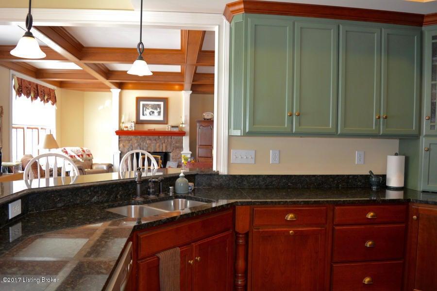 Additional photo for property listing at 2824 Barrickman Lane  Goshen, Kentucky 40026 United States