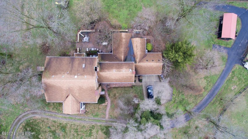 Additional photo for property listing at 1520 Cropper Road  Shelbyville, Kentucky 40065 United States