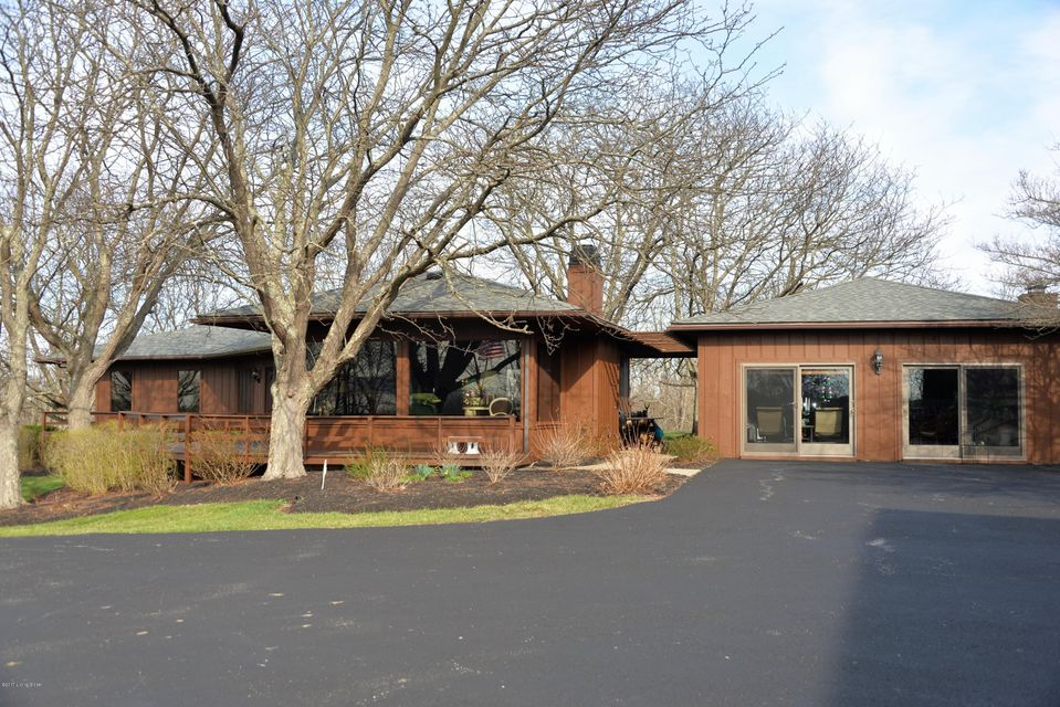 Additional photo for property listing at 560 Little Sugar Creek Road  Warsaw, Kentucky 41095 United States