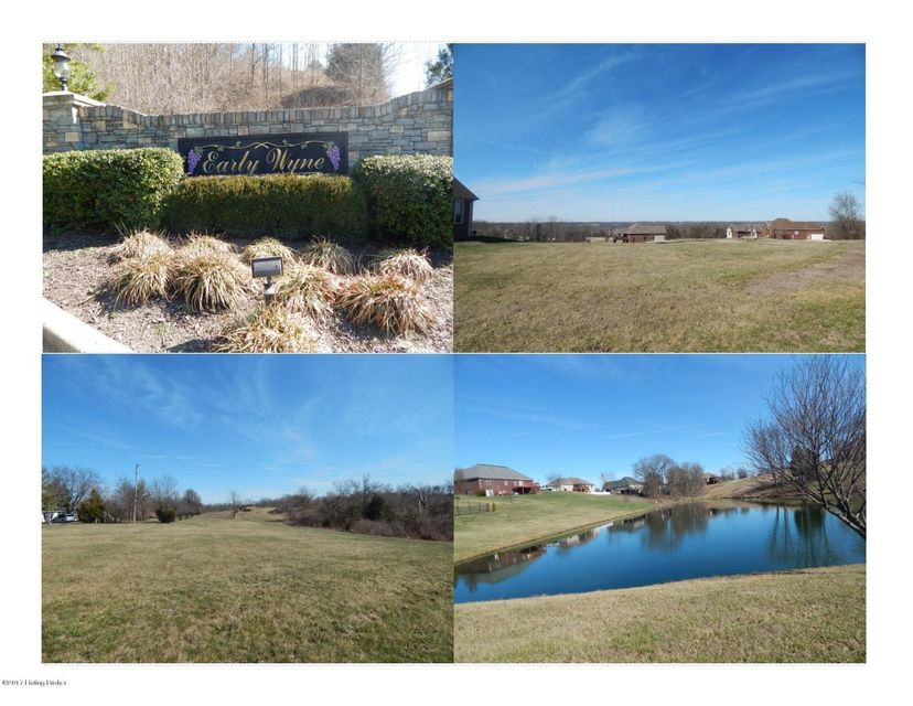 Land for Sale at Hwy 44 Taylorsville, Kentucky 40071 United States