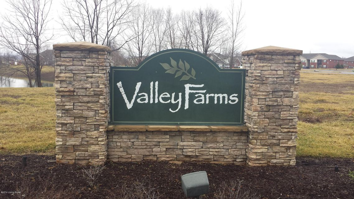 Land for Sale at 9819 Valley Farms Louisville, Kentucky 40272 United States